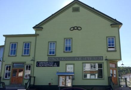KIAC and ODD Gallery