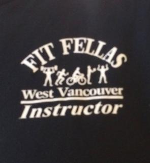 Fit Fellas t-shirts